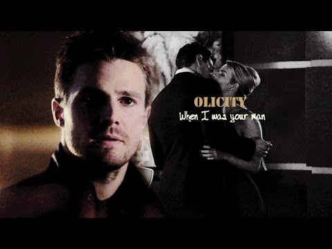 Baixar Oliver & Felicity | When I was your man