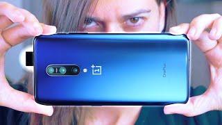 Video OnePlus 7 Pro 5G CKyvErAnsok