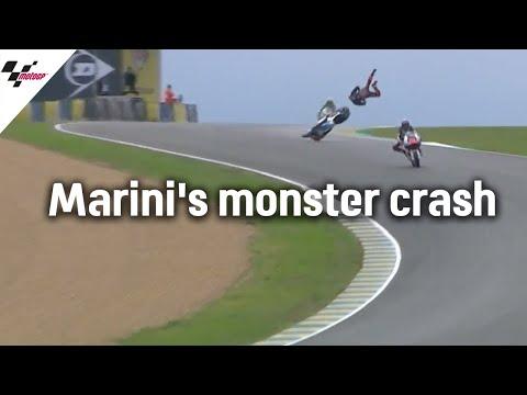 Marini's monster highside - 2020