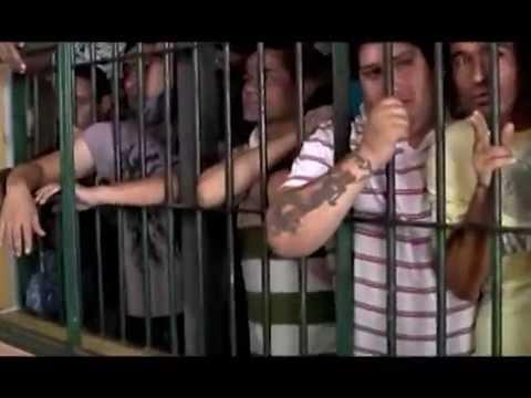 19 ene 2015 Funcionarios denuncian condiciones laborales en Cárcel de Calama CalamaTV