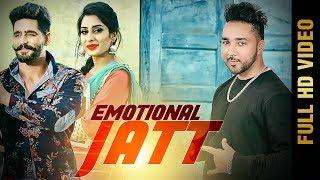 Emotional Jatt – Daljit Goni