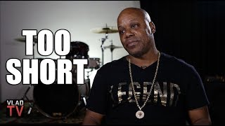 Too Short on Suge Being the Boogyman: He Got Shot 5 Times and Walked Away  (Part 13)