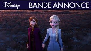 La reine des neiges 2 :  bande-annonce 2