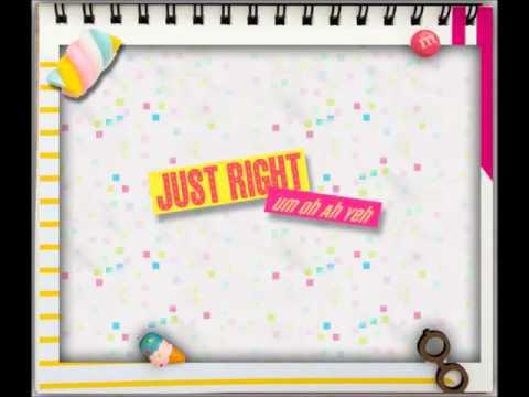 [MASHUP] GOT7 - 딱 좋아 (Just Right) (MAMAMOO / Um Oh Ah Yeh Remix.) [Audio Ver.]