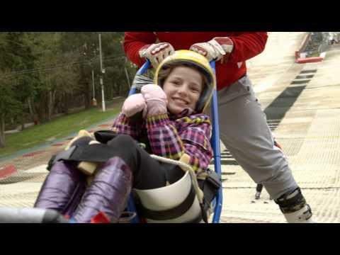 TALK TO ME   Physical Disability Awareness