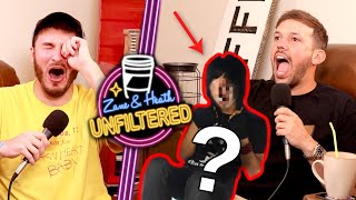 This Influencer Pulled A Knife on Heath - UNFILTERED #35