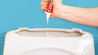 30 SIMPLE LIFE HACKS THAT WILL CHANGE YOUR WORLD