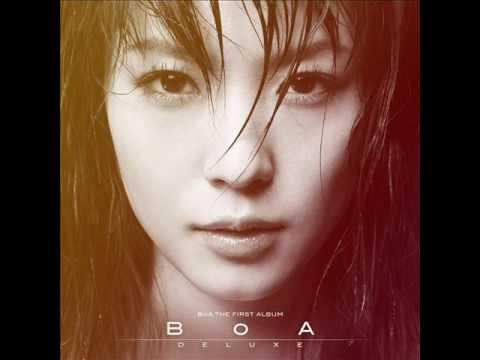 BoA-Eat You Up(Audio)