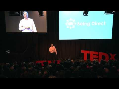 The Four Superpowers of the Internet | Dave Moskovitz |