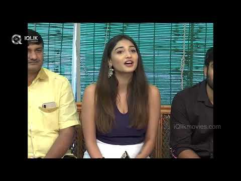Husharu Movie Press Meet