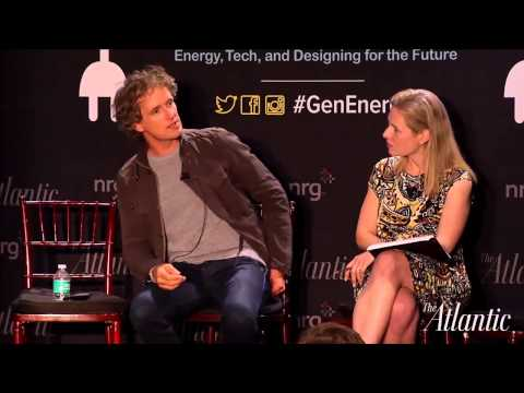 Can Design Elevate Energy Tech / Generation Unplugged