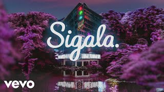Sigala - We Got Love (Lyric Video) ft. Ella Henderson