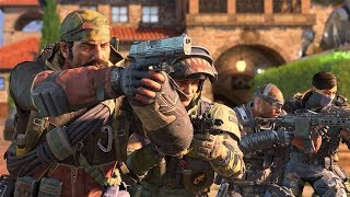 Call of Duty: Black Ops 4 - Multiplayer Béta Trailer