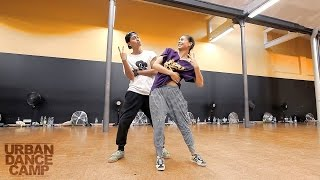 Keone & Mariel Madrid :: Cups (When Im Gone) by Anna Kendrick :: Urban Dance Camp