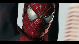 Spider-Man - Fights/Swinging Compilation HD