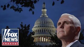 House vote 'yes' on resolution urging Pence to invoke the 25th Amendment