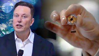 Neuralink: Elon Musk's entire brain chip presentation in 14 minutes (supercut)