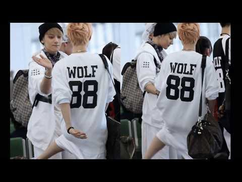 [EXO] Tao & Luhan always fighting....