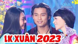 Liên Khúc Nhạc Xuân 2020 Mới Nhất - 25 Ca Khúc Nhạc Tết 2020 Tuyển Chọn Hay Nhất