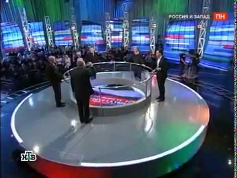 Запад   враг России  Прогноз Жириновского на будущее