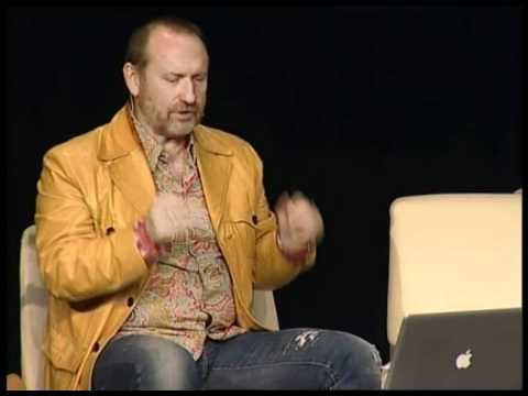 Song Summit 2010: In Conversation with Colin Hay