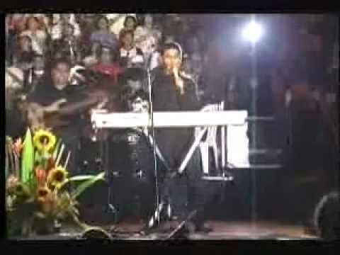 Juan Carlos Alvarado - Le llaman Guerrero, Jehová es mi Guerrero, Eres señor vencedor...
