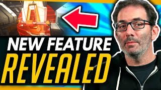 Overwatch | NEW  FEATURE - Make NEW HEROES, BATTLE ROYALE & Other Gamemodes!