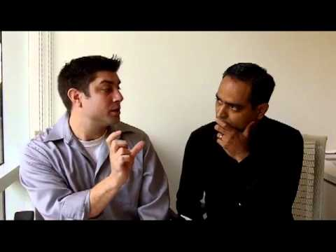 Episode #11 - Web Analytics TV With Avinash Kaushik and Nick Mihailovski