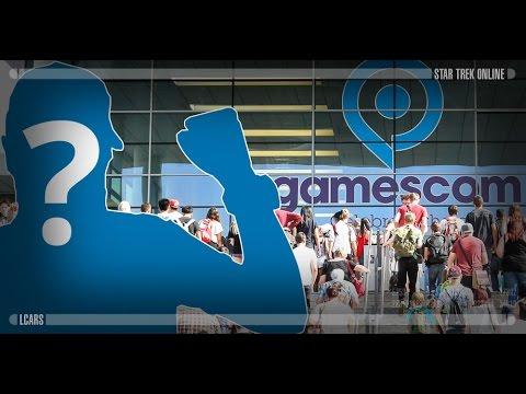 Bühnenshow auf der Gamescom mit Timeras
