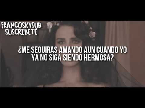 Baixar Lana Del Rey - Young And Beautiful ( Sub Español )