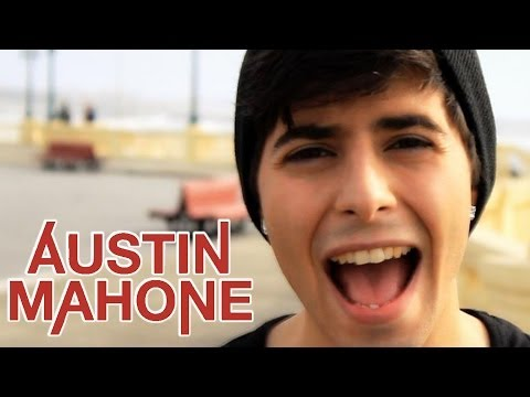 Baixar Austin Mahone - What About Love - Paródia | Parody