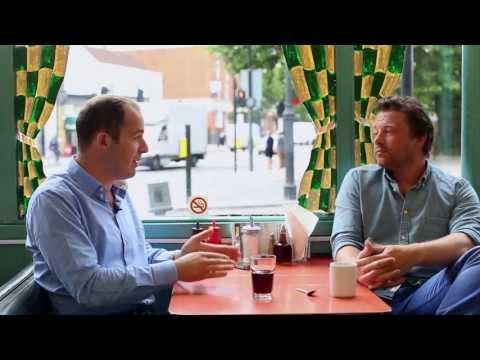 Jamie and Martin Lewis Discuss Money Saving