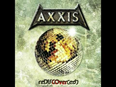 Axxis -