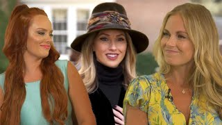 Southern Charm Reacts to Ashley Jacobs' Return (Exclusive)
