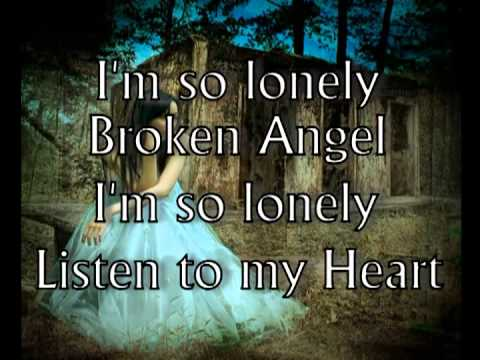 Arash Broken Angel Lyrics _ Lyrics_by_Angel