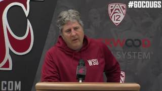 Mike Leach great ideas about officiating.