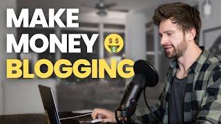 Make Money Blogging (How We Built a $100,000/Month Blog) 10 Steps for 2019