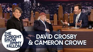 Cameron Crowe Invites Jimmy to Reprise Almost Famous Role on Broadway