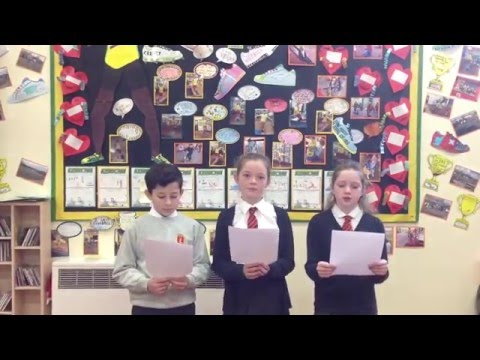 St Pauls RC Primary School Defibrillator Video