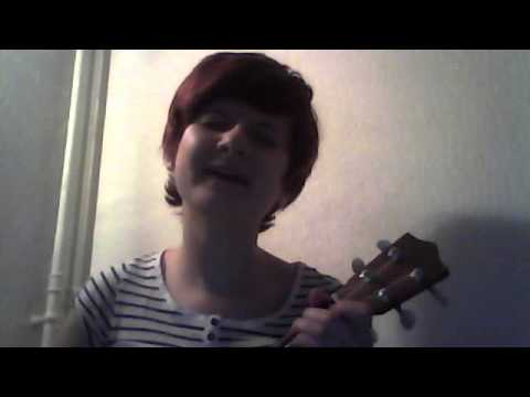 Земфира - Не пошлое (ukulele cover)