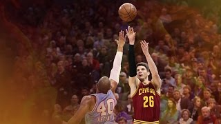 Korver leads Cavs in victory over Kings