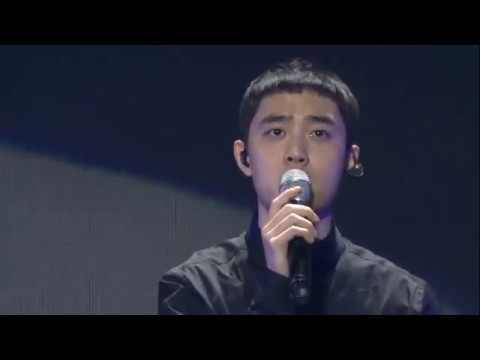 170121 EXO - FOR LIFE @ EXO FAN FESTIVAL (네이처리퍼블릭 콘서트)