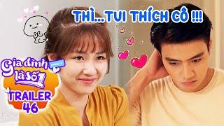 Gia đình là số 1 Phần 3   Trailer Tập 46 : Phim Gia Đình Việt hay nhất 2020 - Phim Sitcom Hài HTV7