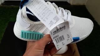 [Giày LifeColor] Đập hộp đối Adidas NMD