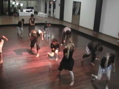 escuela cristiana de danzas profecional   joaquin moreno   nivel principiante intermedio  sede pacheco