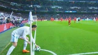 10 Kali Cristiano Ronaldo Membuat Dunia Mengaguminya