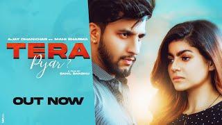 Tera Pyar – Anjali 99 Ft Mahi Sharma