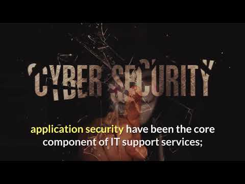 Networks & Cyber Security Solutions & Services, From VRS Tech