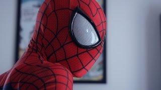 Spider-Man: Powerless 2