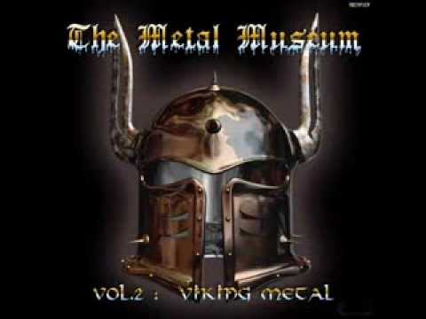 15) Nomans Land - The Call Of Ancestors - THE METAL MUSEUM